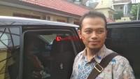 KPK Periksa Alzier Terkait Pembelian Asetnya oleh Zainudin Hasan