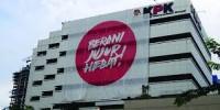 KPK Periksa PNS Kemendagri Terkait Korupsi Gedung IPDN