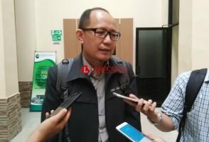 KPK Pertimbangkan Justice Collaborator Agus BN