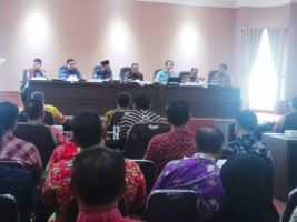 KPK RI Supervisi Pencegahan Korupsi di Lamsel