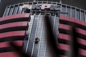 KPK Sinyalir Pajak Perusahan di Lampung Bocor