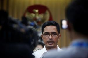 KPK Tekankan Rekam Jejak Calon Menteri