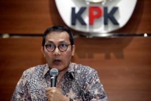 KPK Tetapkan Emat Tersangka Kasus Pengadaan Kapal Patroli