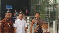 KPK Tetapkan Gubernur Nonaktif Aceh jadi Tersangka Gratifikasi