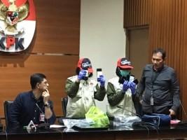 KPK tetapkan Kalapas Sukamiskin Jadi Tersangka