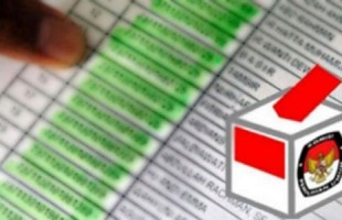 KPU Bandar Lampung Tetapkan DPTHP-2