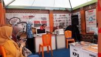 KPU Dorong Pemilih Salurkan Hak Politik
