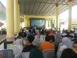 KPU Helat Lampura Got Talent 2019