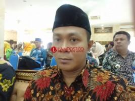 KPU Imbau Partai Usulkan Calon DPRD Pesawaran yang Bersih