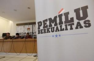 KPU Jamin Kecurangan Penghitungan Suara di TPS Minim