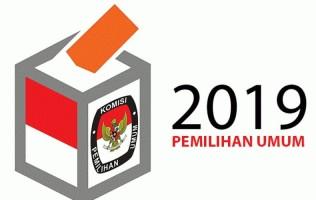 KPU Kebut Persiapan Sebulan Jelang Pemilu