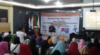 KPU Kenalkan Visi Misi Calon untuk Pemilu 2019