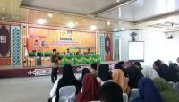 KPU Lampung Ajak Mahasiswa Aktif Dalam Demokrasi
