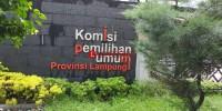 KPU Lampung Bahas Iklan Kampanye di Media Massa