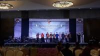 KPU Lampung Gelar Malam Apresiasi 2018