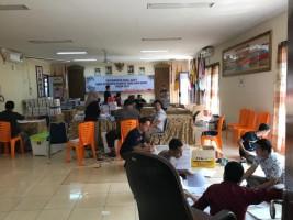 KPU Lampung Kirim Alat Bukti Hadapi Gugatan Sengketa