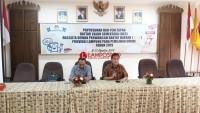 KPU Lampung Optimistis Menang di Mahkamah Konstitusi