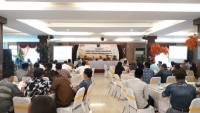 KPU Lampung Pleno DPTHP 2