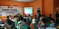 KPU Lampung Rekapitulasi Daftar Pemilih Tambahan Besok