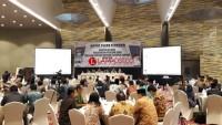 KPU Lampung Rekapitulasi Hasil Penghitungan Suara Pilgub
