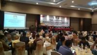 KPU Lampung Sempurnakan DPTHP-2