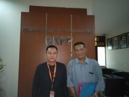 KPU Lamsel Dilaporkan ke DKPP