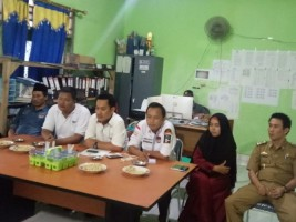 KPU Pesisir Barat Klarifikasi Dugaan Gratifikasi PPK dari Caleg