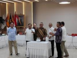 KPU Putuskan Debat Terakhir Pilpres 13 April 2019