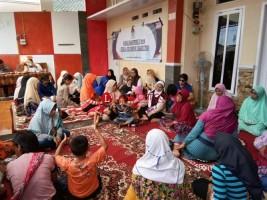 KPU Rangkul Kelompok Perempuan Penyandang Disabilitas