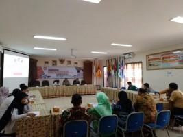 KPU Rangkul Ormas Songsong Pemilu