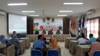 KPU Samakan Persepsi Laporan Dana Kampanye Paslon