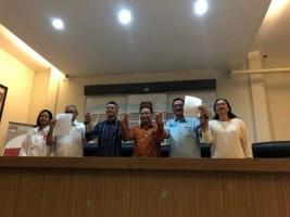KPU Tetapkan Sembilan Panelis Debat Keempat