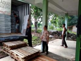KPU Way Kanan Kembali Terima 3.914 Kotak Suara Pemilu 2019