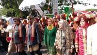 Krakatau Festival Momentum Pemulihan Wisata Lampung