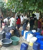 Krisis Air Bersih di Bakauheni Kian Akut