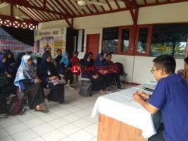 Kronika IAIN Metro Belajar Jurnalistik ke Lampung Post