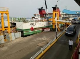 KSOP Ingatkan Gelombang Tinggi Disertai Angin Kencang Berpeluang Landa Lintasan Kapal