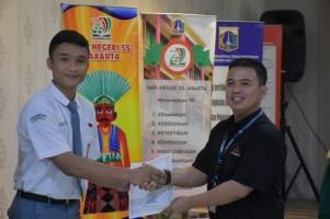 KTB Gelar Program Fuso Belajar dan Menginspirasi di Jakarta