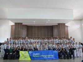 KTB Kembali Gelar Program CSR Fuso Belajar dan Menginspirasi