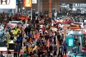 Kuartal I 2019, Belanja Iklan Otomotif Alami Penurunan
