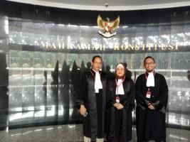 Kuasa Hukum Herman - Sutono Harap MK Jangan Terpaku Pada Perselisihan Suara, Tapi Nilai di Masyarakat