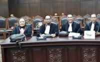 Kuasa Hukum Herman - Sutono Sebut Ada Kejanggalan dari Jawaban Bawaslu dan KPU