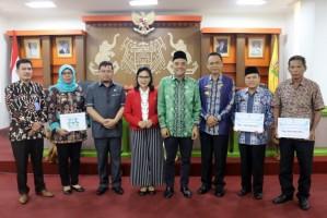 Kunjungan Komisi VIII DPD RI Diharapkan Tingkatkan Kapasitas ASN