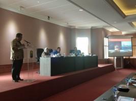 Kunjungan Kerja ke Lamsel, Komisi X DPR RI Data Kerusakan Lokasi Wisata Pascatsunami