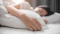 Kurang Tidur Nyenyak dan Alzheimer
