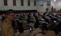 Kursi Dewan Kosong, Rapat Paripurna Pembahasan Tingkat II Raperda Tulangbawang Molor dari Jadwal