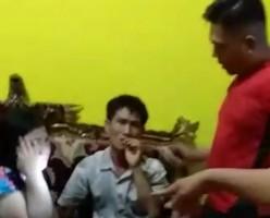 Kurung Pria di Rumah, ASN Bersuami Ini Digerebek Warga