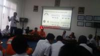 Labuhan Maringgai Jadi Pintu Gerbang Gas Bumi Lampung