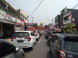 Lagi, Driver Gocar Geruduk Kantor Gojek Lampung