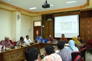 Lagi, Universitas Teknokrat Indonesia Tuan Rumah Kontes Robot Indonesia